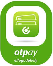 OTPay fizetés